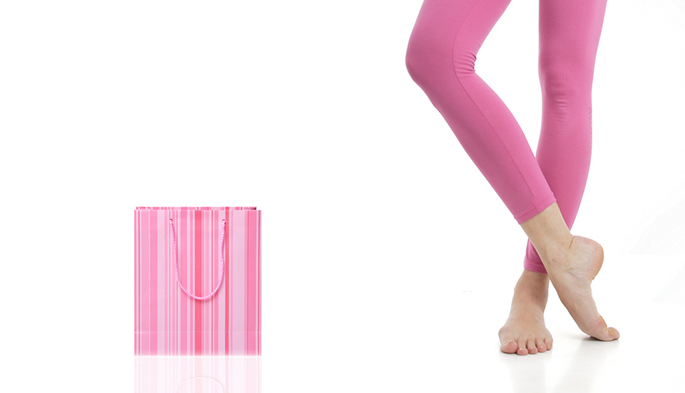Should I sell retail at my yoga studio?