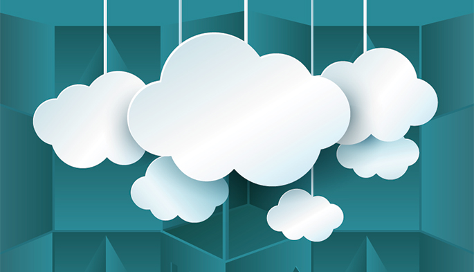 Cloud-based software advantages benefits for local small businesses
