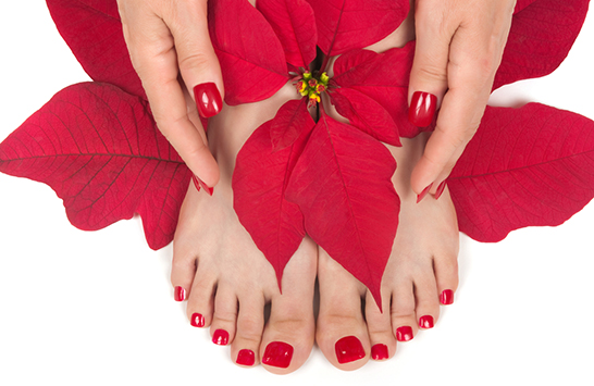 Spa and salon holiday prep webinar
