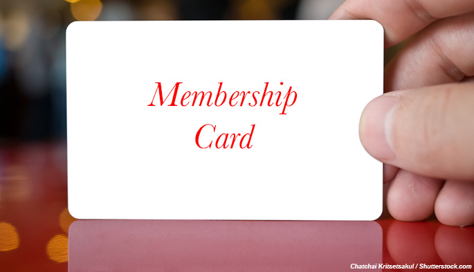 Salon and spa client retention tactic: Membership programs and appointment series