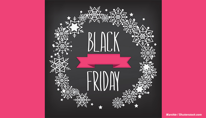 Holiday sales black friday cyber monday small business saturday