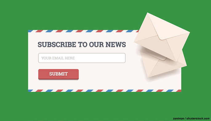How to Gain Email Subscribers and Build Your List