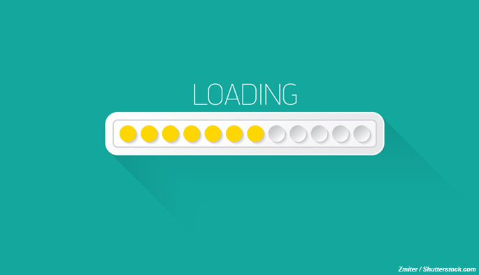 Why visitors hate your website: Slow load times