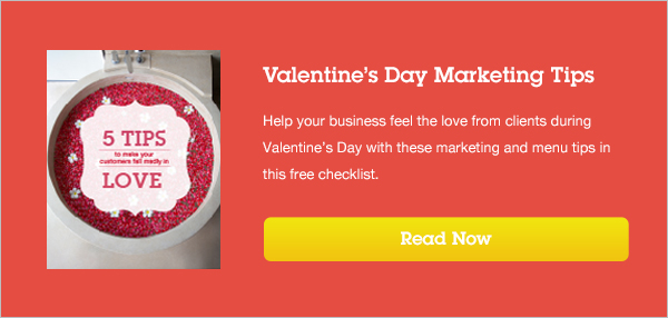 Valentine's Day Marketing Checklist for Spas and Salons