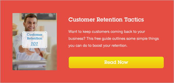 Customer Retention Guide for Local Businesses