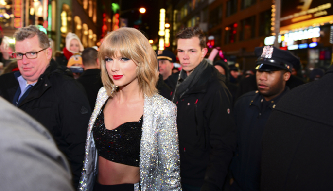 Taylor Swift trademark tips for small businesses