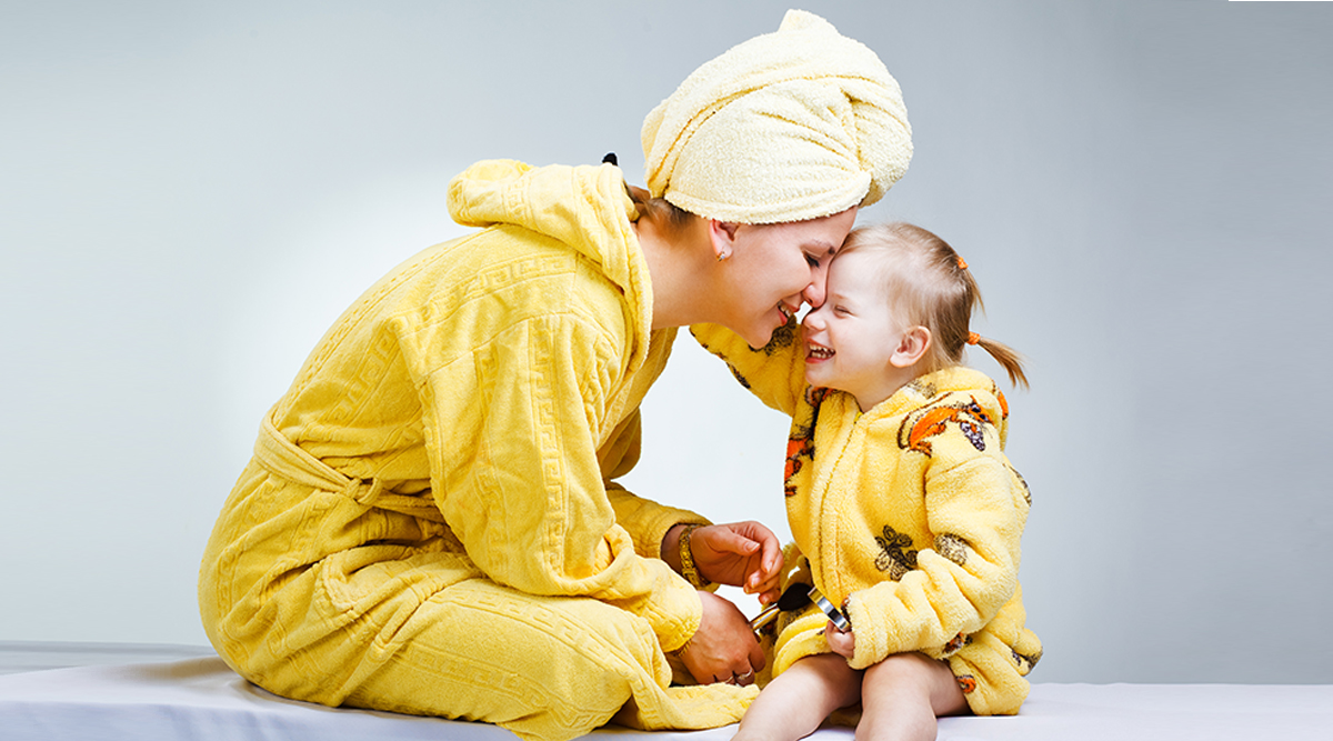 Mothers Day tips for spas