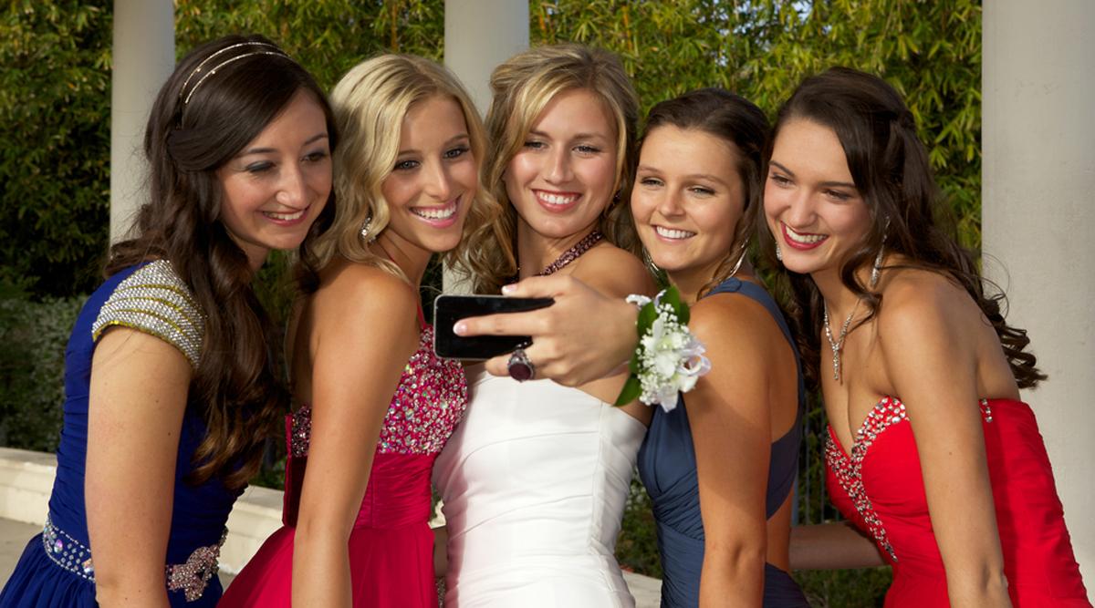 prom season