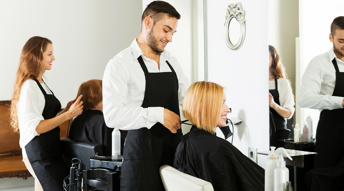 building an email list for local salons