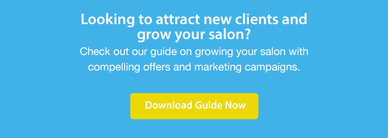 21 hair salon marketing ideas successful marketing tips i hope you found these hair salon marketing ideas helpful if youre hungry for more salon marketing ideas to take your salon to the next level check out fandeluxe Images