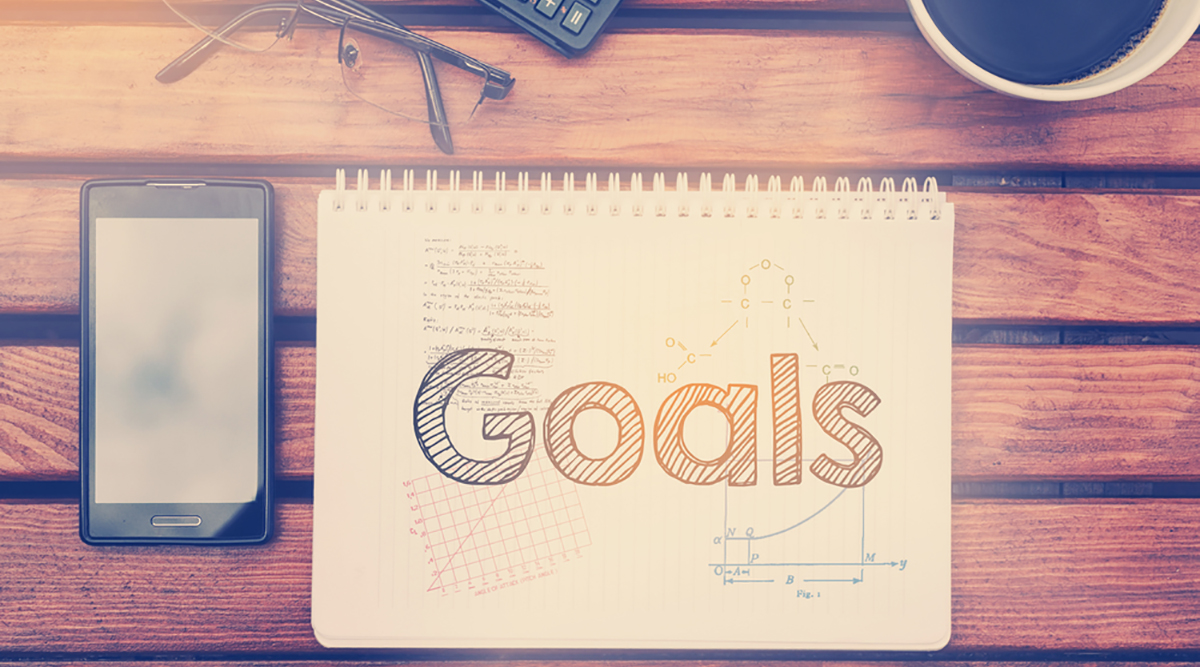 SMART goal setting for spas and salons