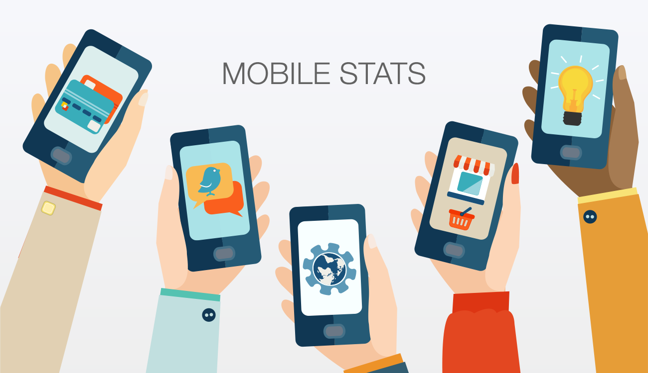10 important mobile marketing and usage stats for local small business owners