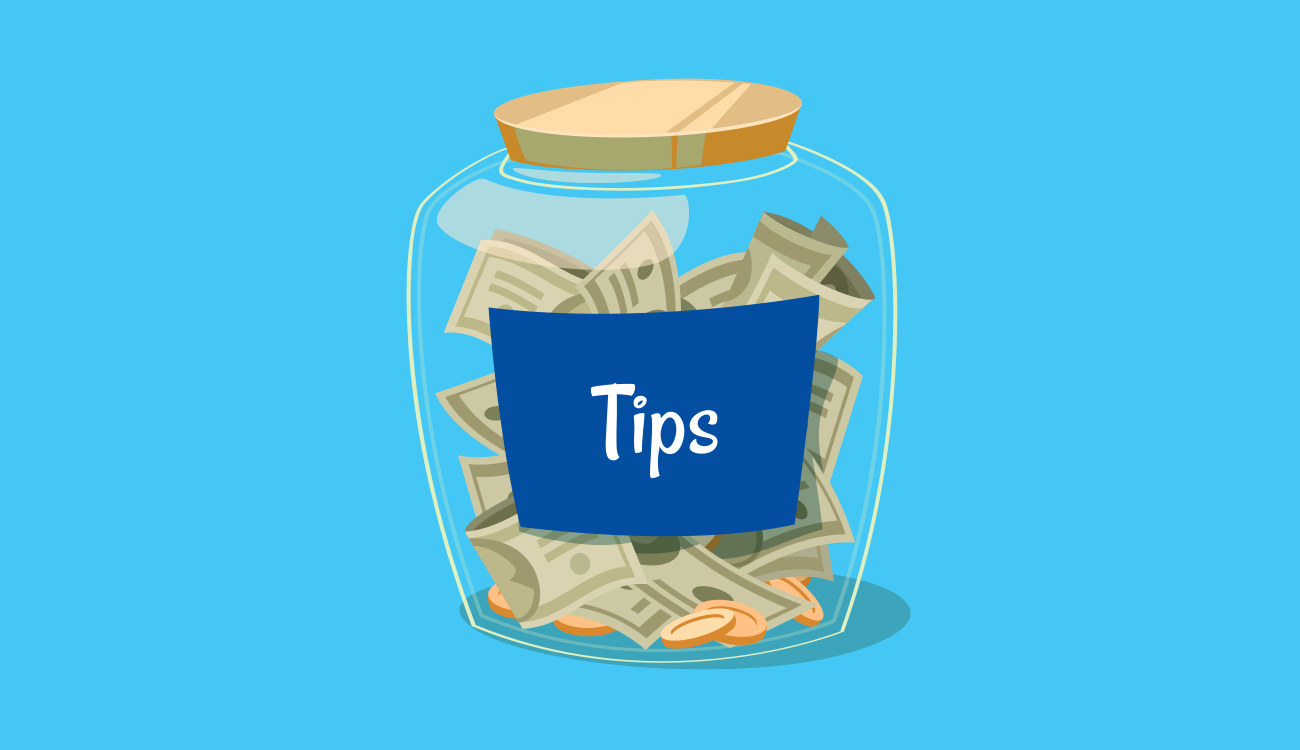 Tax tips for spa and salon owners