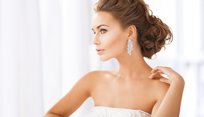 How to develop salon and spa bridal packages