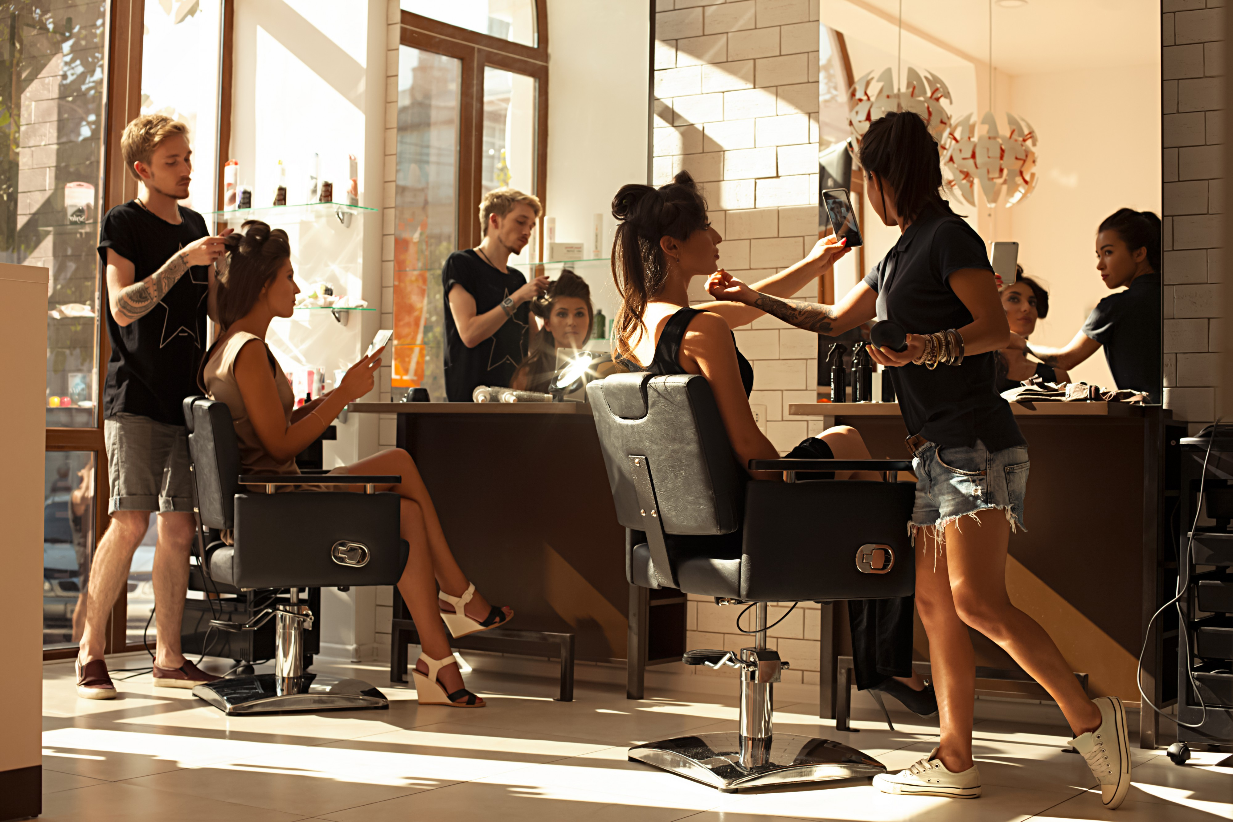 21 Hair Salon Marketing Ideas for 2017