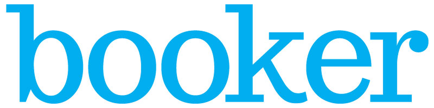 Booker Software logo