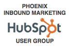Phoenix HubSpot User Group logo
