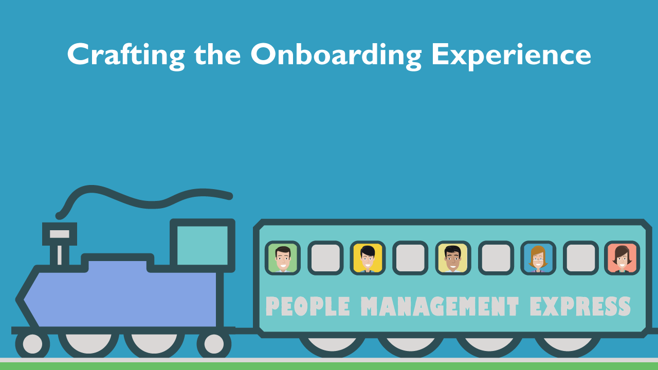 Best Practice for Onboarding Your New Employees