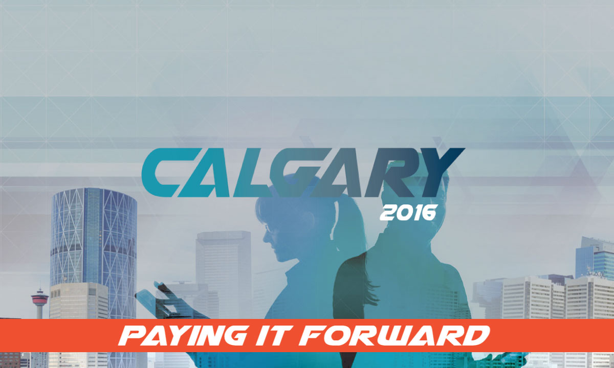 Canadian Payroll Conference 2016