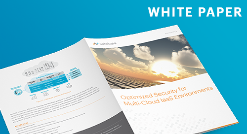 Optimized Security for Multi-Cloud IaaS Environments