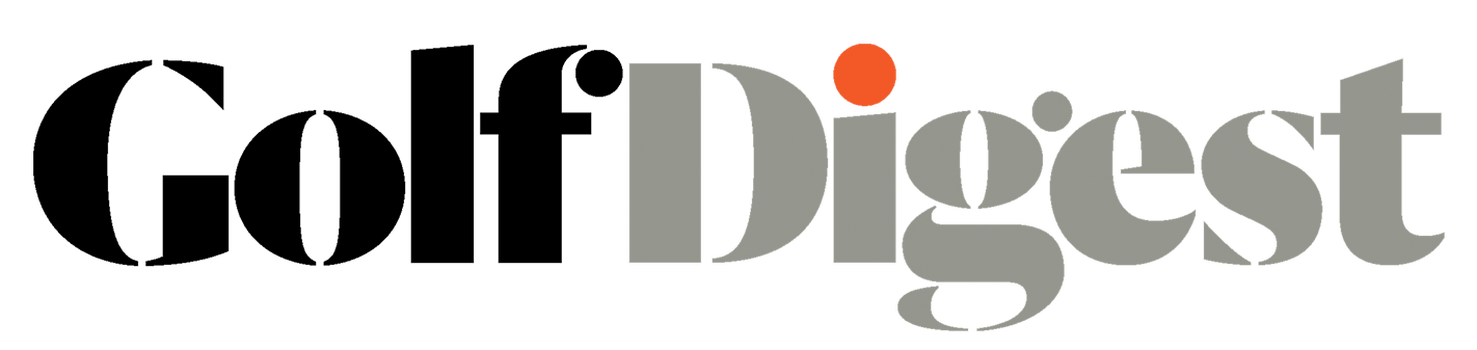 Golf Digest Ireland logo