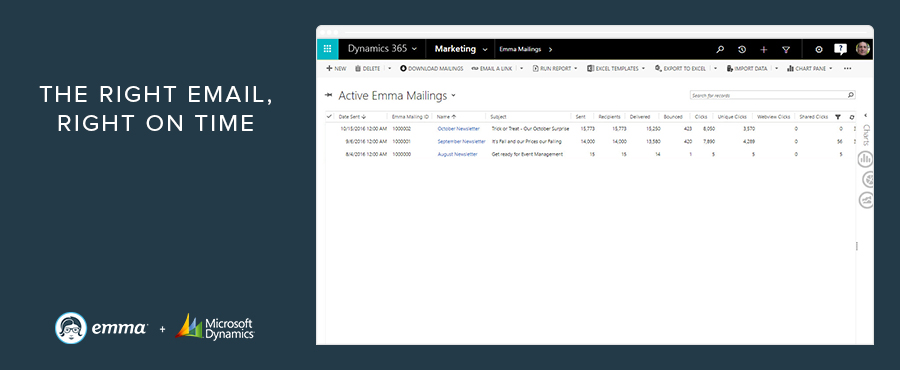 Microsoft-Dynamics-Integration-Automation