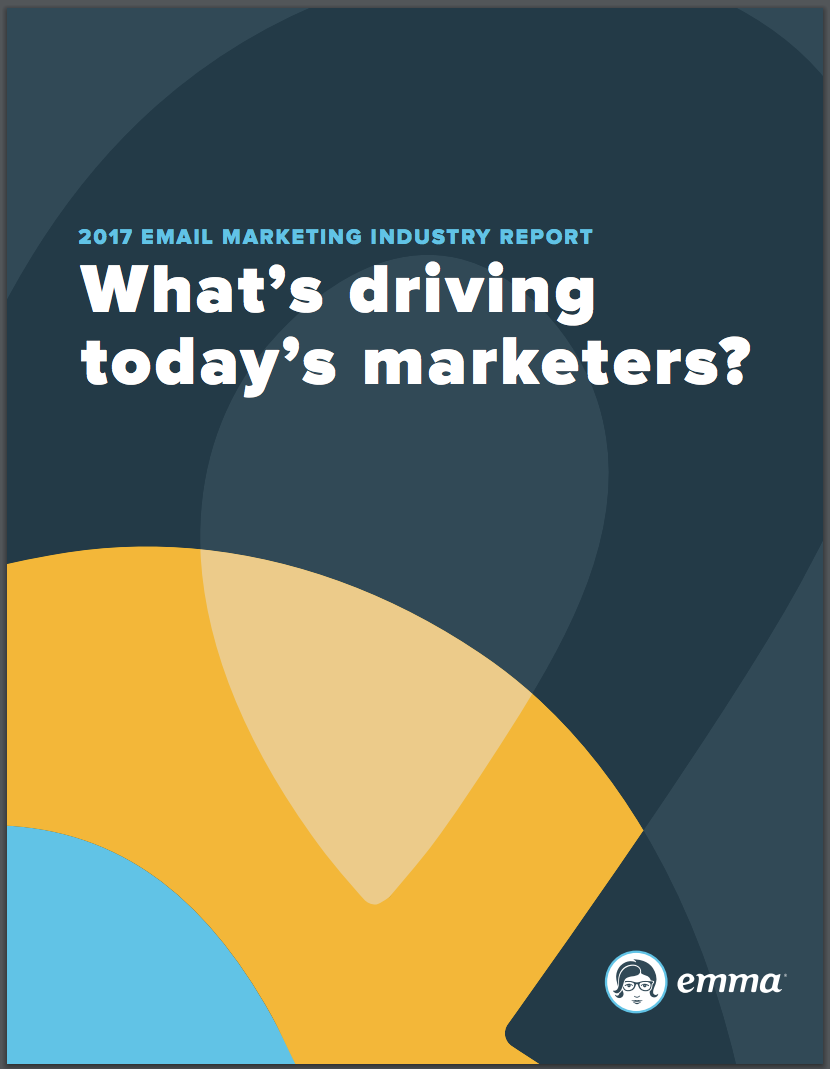 Emma's 2017 Email Marketing Industry Report
