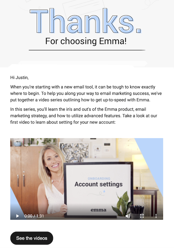 onboarding-welcome-email-example: Send your subscribers an email welcoming them to your business.