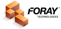 Foray Technologies Logo