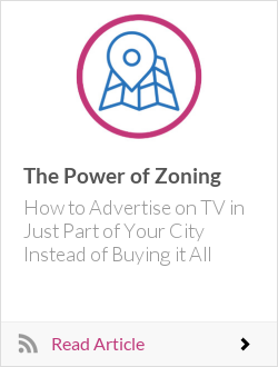 The Power of Zoning