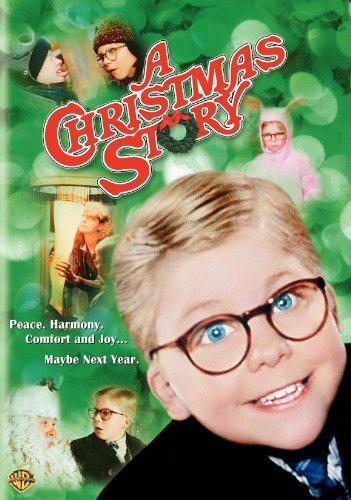 TNT / TBS: A Christmas Story [Returning Special]