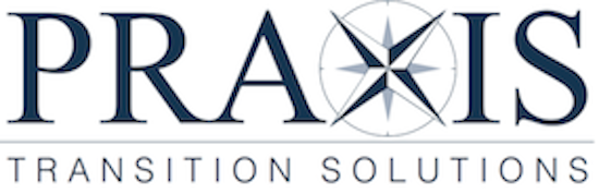 Praxis Transition Solutions logo