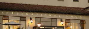 International House Berkeley logo