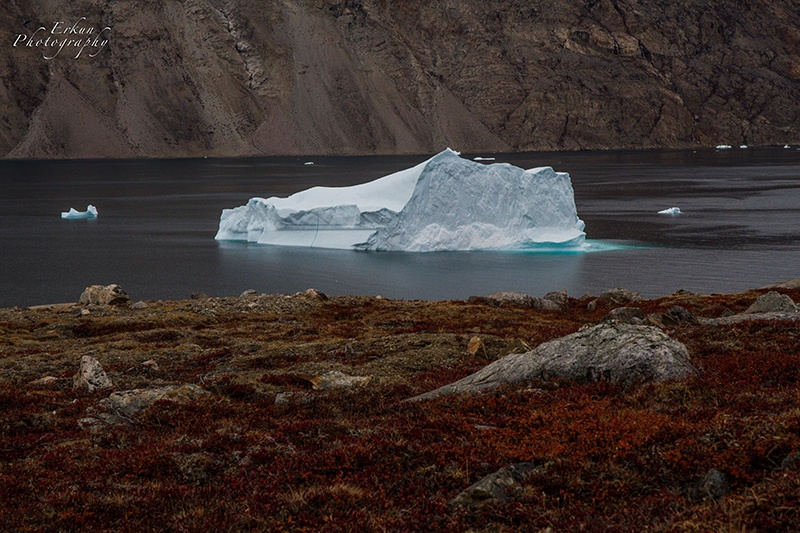 Greenland is a photographer's dream.
