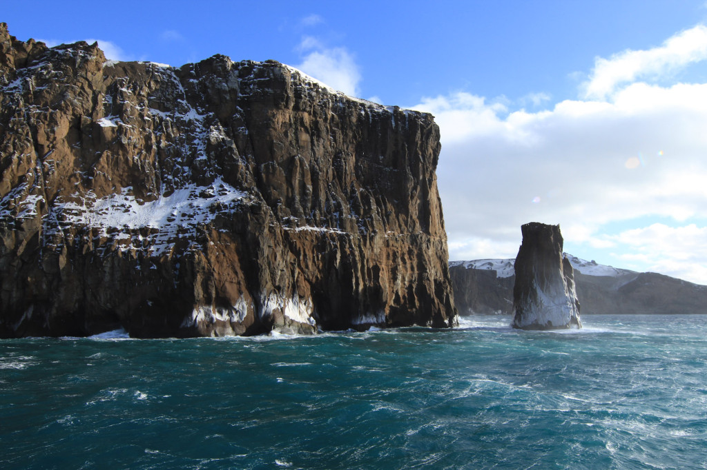 Deception Island, Neptunes Bellows