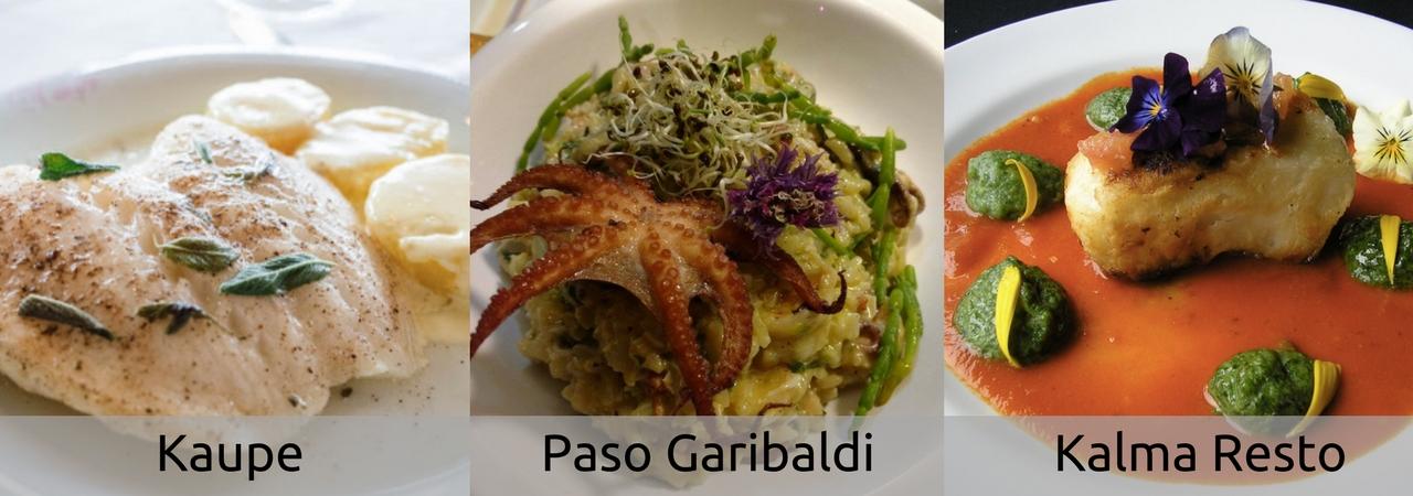 Ushuaia restaurants and food