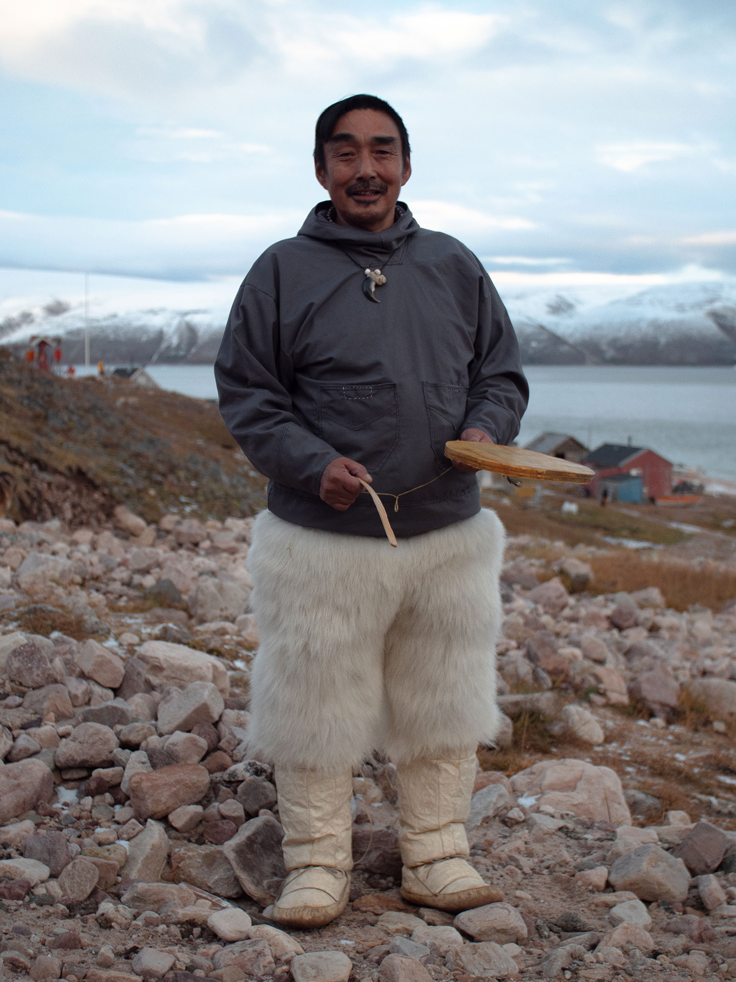 Inuit culture is one of the highlights of a Nunavut cruise .