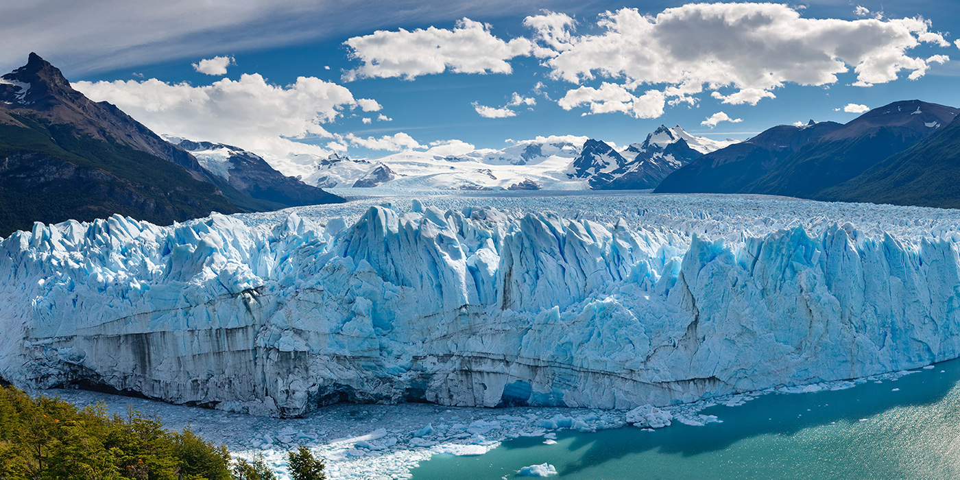 Patagonia is one of the most sought-after destinations in the world to view glaciers