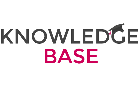 Uberflip Knowledge Base logo