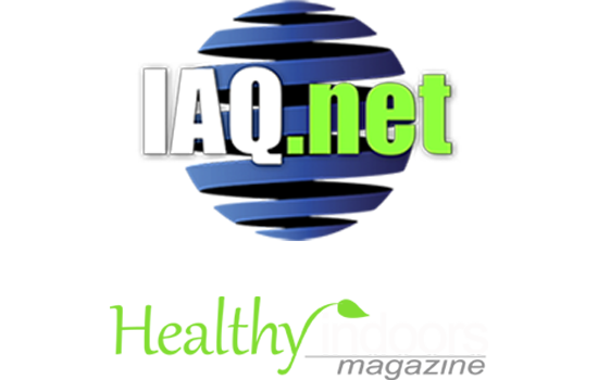 IAQnet logo