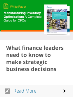 What finance leaders need to know to make strategic business decisions