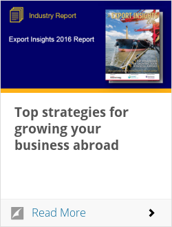Top strategies for growing your business abroad