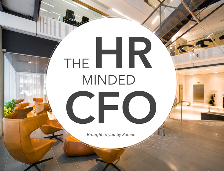 The HR Minded CFO - Aligning Your Business Strategy with Your People Strategy