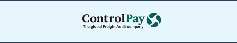 freigth audit. ControlPay