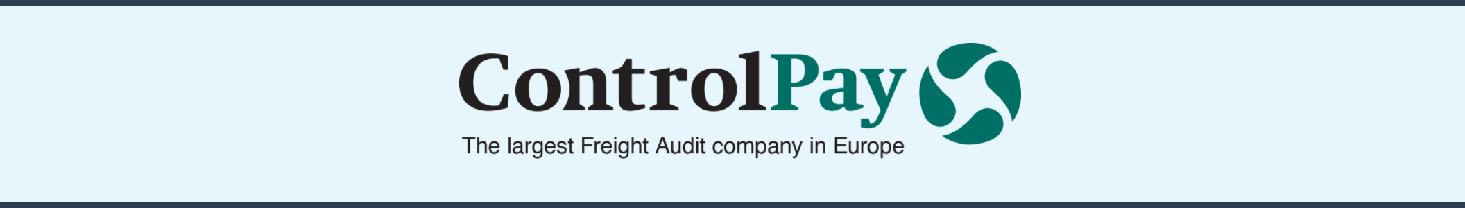 freight audit. controlpay