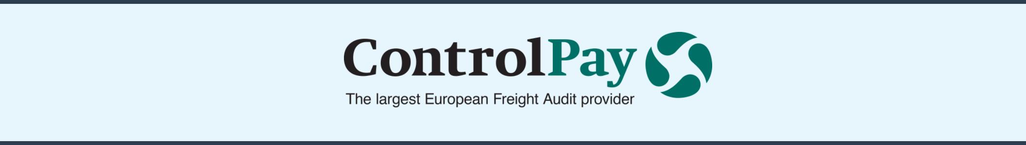 freight audit. ControlPay