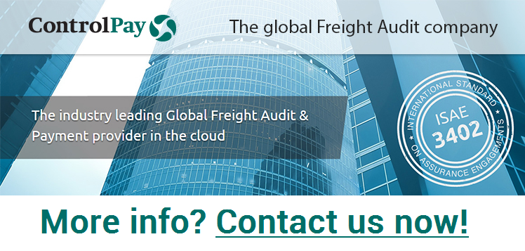 controlpay - global freight audit