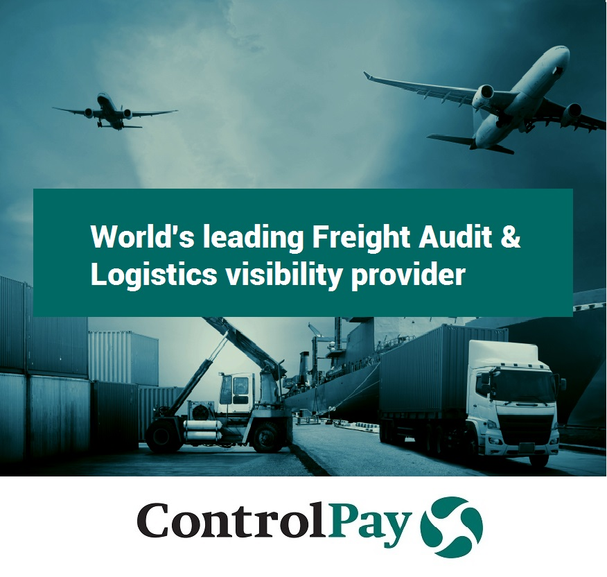 controlpay freight audit