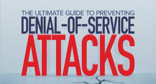 The Ultimate Guide to Preventing Denial-of-Service Attacks
