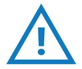icon representing risks